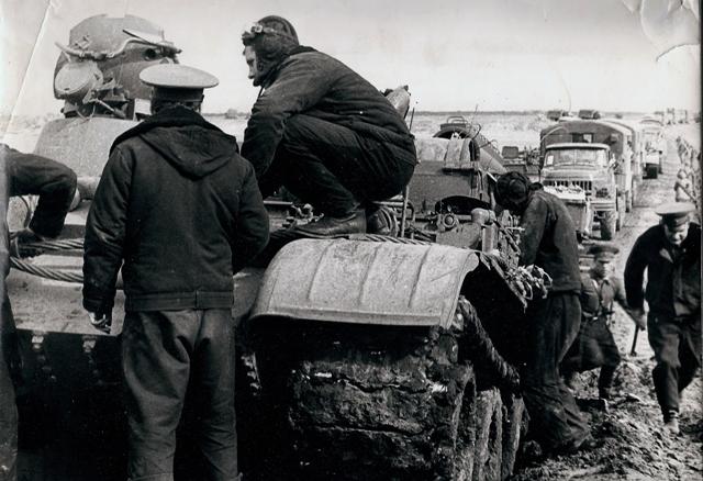 2 танковая армия гсвг: