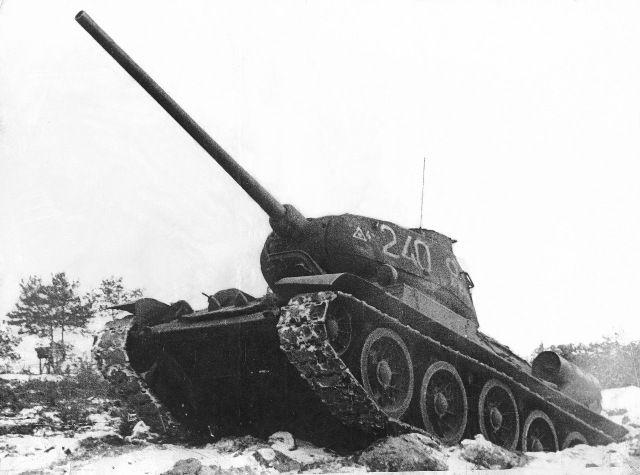 9-й гвардейский танковый Уманский ордена Ленина Краснознаменный ...